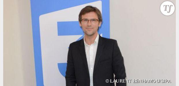 Laurent Romejko a peur de certains de ses fans