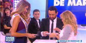 Enora Malagré vs Camille Cerf : duel autour d'un maroilles – vidéo