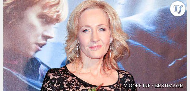 """J.K. Rowling : son roman """"L'appel du coucou"""" adapté en mini-série"""