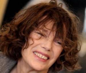 Jane Birkin admise à l'hôpital un an exactement après la mort de sa fille