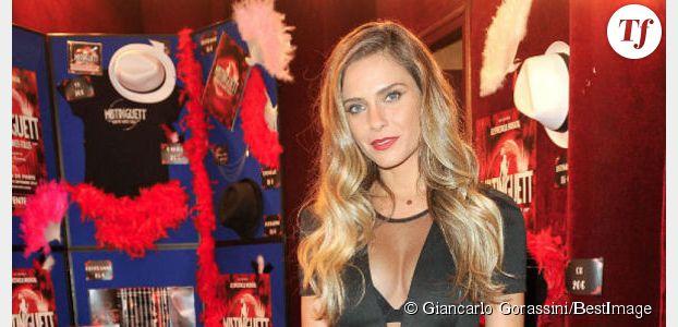 Clara Morgane remplacée par Anne-Gaëlle Riccio sur NRJ12