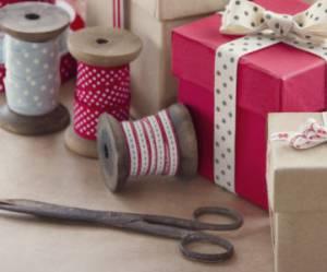 Les astuces ultimes pour emballer à Noël