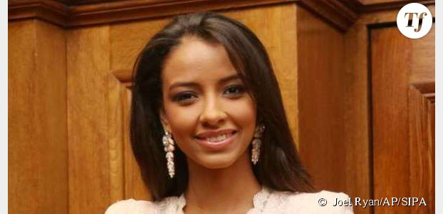 Flora Coquerel va-t-elle devenir Miss Monde ?