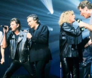 Les enfoirés : une soirée nostalgie sur TF1