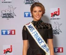 NRJ Music Awards : un direct très pertubé pour Miss France