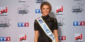 NRJ Music Awards : un direct très pertubé pour Miss France