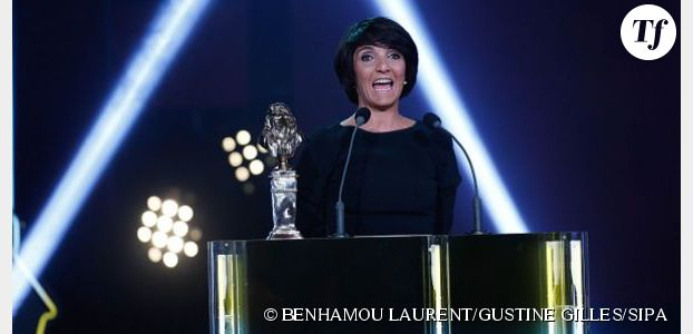 Les Audacieuses 2014 : Florence Foresti est notre femme de l'année