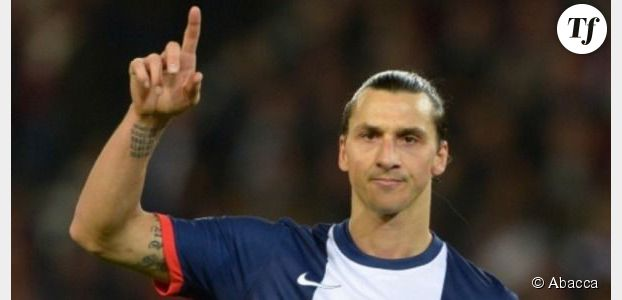 Zlatan Ibrahimovic va lancer sa collection de vêtements de sport