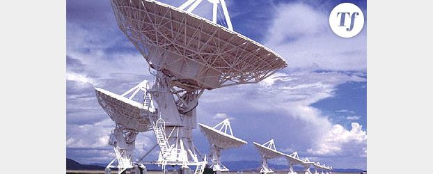 La recherche d'extraterrestres reprendra en septembre grâce aux dons