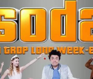 Soda : un week-end avec Kev Adams sur M6 Replay / 6Play