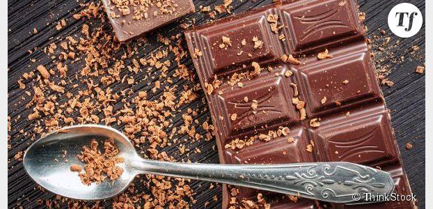 Comment faire des barres chocolatées maison ?