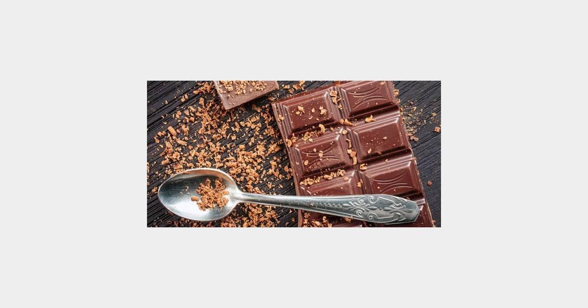 Comment faire des barres chocolat es maison - Comment faire des tacos maison ...