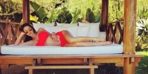 Leila (Secret Story) : toujours plus sexy sur Instagram