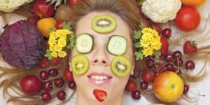 10 aliments magiques pour une peau de rêve