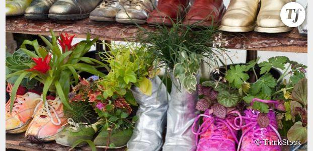 Comment jardiner quand on n'a pas vraiment la main verte