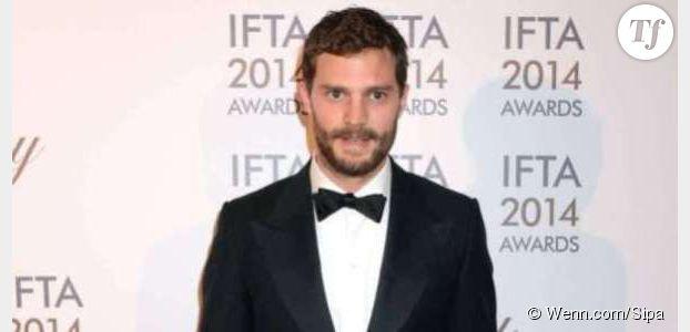 50 Shades of Grey : Jamie Dornan en visite dans un donjon sexuel