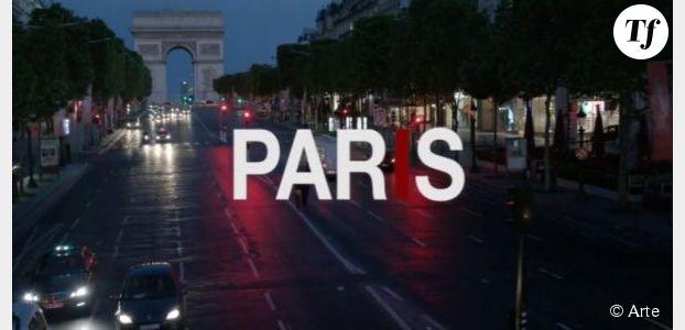 Paris : une date de diffusion pour la série d'Arte