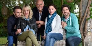 Stars au grand air : le couple Alizée et Christophe Willem sur TF1 Replay