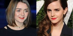 """""""Féminisme des pays riches"""" : une actrice de """"Game of Thrones"""" tacle le discours d'Emma Watson"""