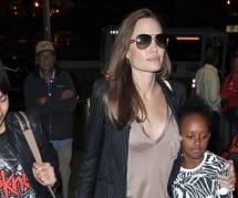 Faut-il espionner ses enfants comme Angelina Jolie ?
