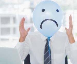 Un mauvais job, pire que le chômage pour la santé ?