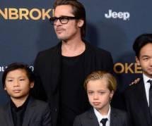 Shiloh Jolie-Pitt : elle veut qu'on l'appelle... John