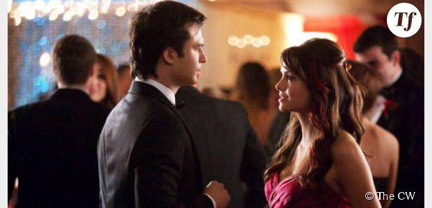 The Vampire Diaries saison 6 : reste-t-il de l'espoir pour Damon et Elena ?