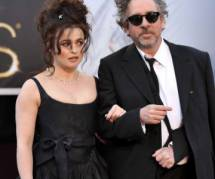 Rupture de Tim Burton et Helena Bonham Carter : l'infidélité en cause ?