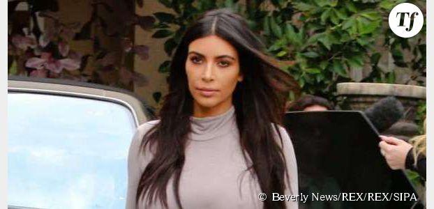 Kim Kardashian : la star pourra-t-elle avoir un deuxième enfant ?