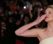 Jennifer Lawrence : elle est l'actrice la plus rentable de l'année