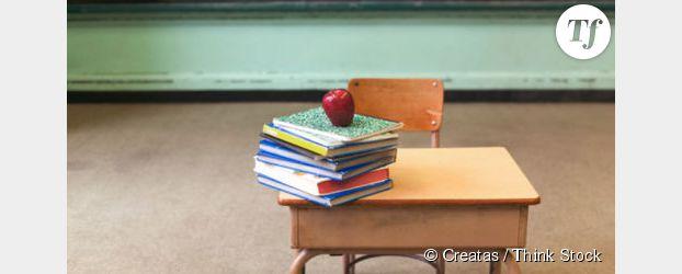 80 députés UMP réclament le retrait de manuels scolaires
