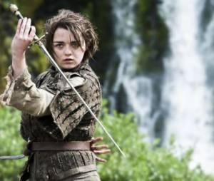 Les 10 héroïnes de séries les plus badass en 2014