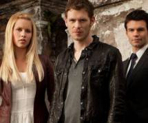 The Originals : Joseph Morgan, Claire Holt et Daniel Gillies sur NT1 Replay