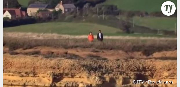 Broadchurch Saison 2 : l'épisode 1 en streaming VOST ?