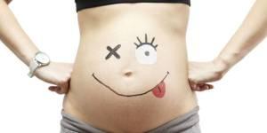 10 trucs qui font fantasmer une femme enceinte