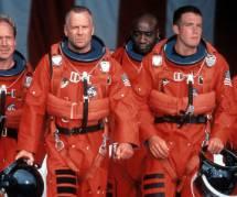 Armageddon : 3 choses étonnantes à savoir sur le film avec Bruce Willis