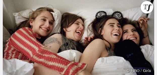 Girls : la série de Lena Dunham aura droit à une saison 5