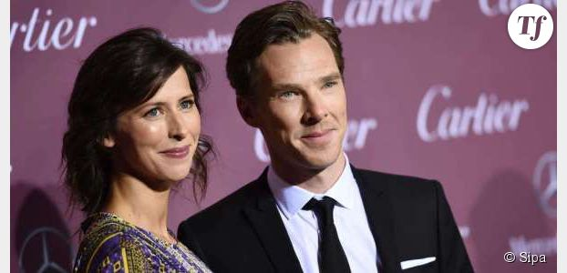 Benedict Cumberbatch : c'est officiel, il sera bientôt papa d'un Cumberbébé
