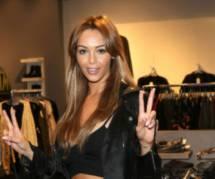 Sept à Huit : Nabilla pourrait donner une interview à TF1