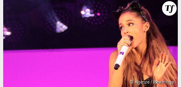 Ariana Grande : son titre avec David Guetta en prochain single ?