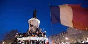 Marche républicaine : les chiffres officiels à Paris et en province