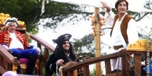 Camping Paradis : Laurent Ournac joue des scènes de ménages sur TF1 Replay
