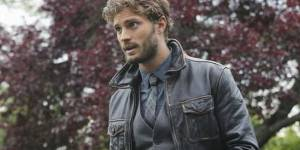 Once Upon a Time Saison 4 : Jamie Dornan parle d'un possible retour