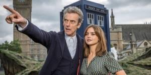 Doctor Who : date de diffusion de la saison 8 sur France 4