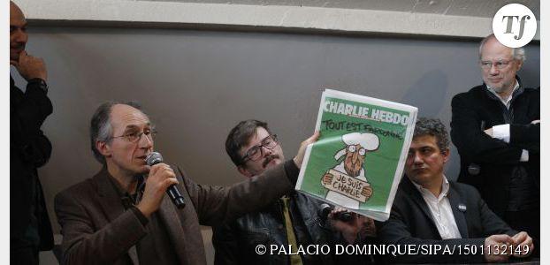 Charlie Hebdo : où acheter le journal du 14 janvier 2015 en rupture de stock ?