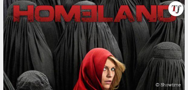 Homeland : la saison 5 pourrait abandonner les intrigues sur le terrorisme islamiste