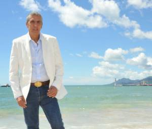 Samy Naceri a décidé de laisser ses problèmes derrière lui