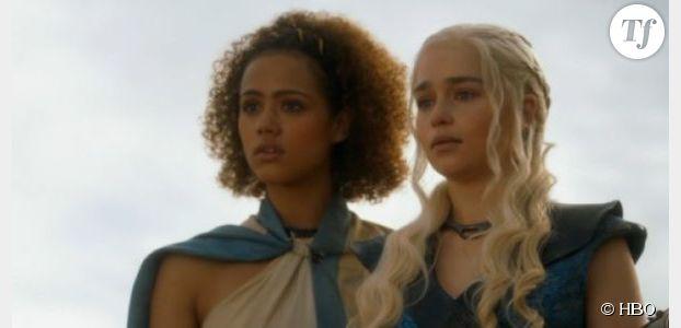 Game of Thrones saison 5 : des informations sur Daenerys dévoilées