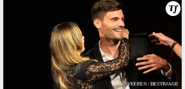 Mister France 2015 : Clara Morgane sous le charme d'Aurélien Giorgino