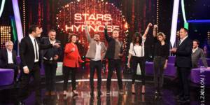 Stars sous hypnose : Karine Ferri sous le charme de Messmer sur TF1 Replay